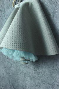 spódnica szara z błękitnym tiulem1 200x300 spódnica szara z błękitnym tiulem1