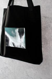 torba na zakupy z kieszonką 200x300 torba na zakupy z kieszonką