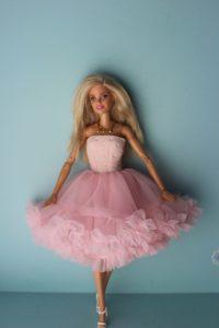 różowa pettiskirt spódnica 200x300 różowa pettiskirt spódnica