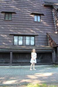 IMG 1096 e1530804549340 200x300 Fotoreportaż ze Szlaku Architektury Drewnianej województwa śląskiego  Kościoły